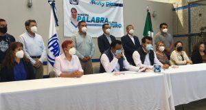 Oaxaca y Tuxtepec, municipios en dónde el PAN iría en candidatura común