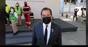 En caso de violencia política en razón de género, tribunal me dio la razón: Oswaldo García Jarquín