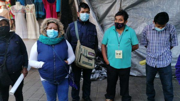 Al menos 8 niños han muerto por falta de medicamentos contra en cáncer en Oaxaca, denuncian padres de familia