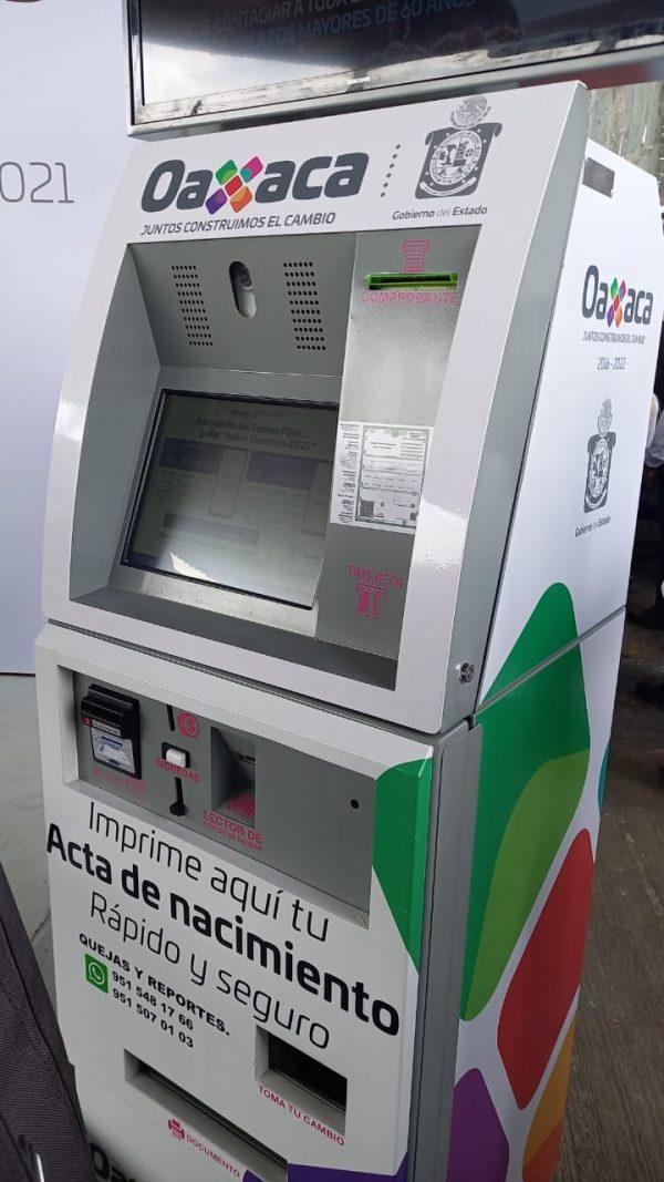 Digitalizarán a las oficialías de los Registros Civiles en la Cuenca