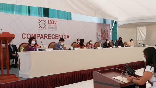 SEMOVI culpa a municipios de amparar que unidades circulen en total impunidad