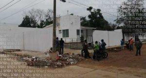 Paran obra del ISSSTE en Loma Bonita, trabajadores exigen pagos