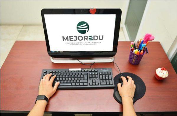 Invita IEEPO a directivos y docentes a ciclo de mesas de análisis sobre educación convocadas por Mejoredu