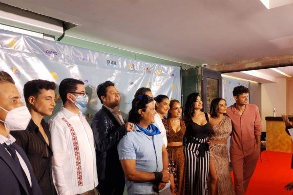 """""""Sugar Baby"""", la serie grabada en Veracruz-Boca del Río será estrenada a nivel internacional"""