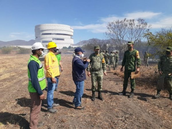 Declaran en emergencia a 28 municipios en Oaxaca