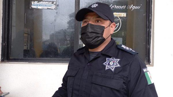 Busca Policía municipal de tuxtepec reclutar a mujeres