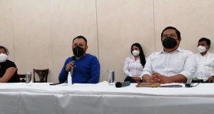 Morena acusa a IEEPCO de querer operar