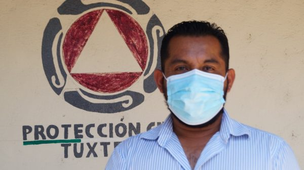 Detecta PC Tuxtepec 6 áreas de riesgo de inundación