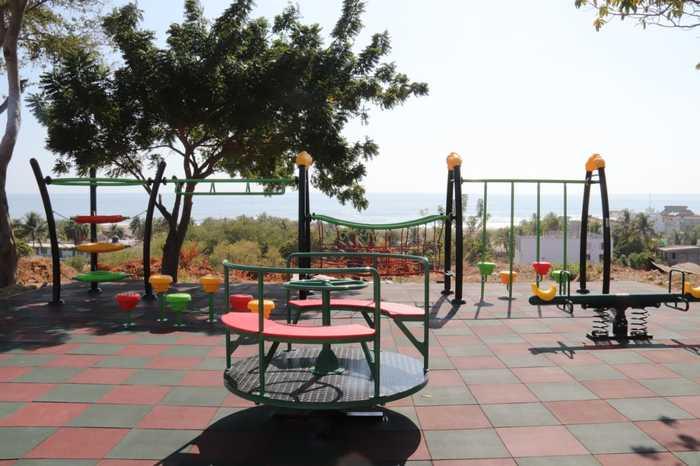 Con una fuerte inversión, la Costa Oaxaqueña crea, construye y crece en beneficio de sus habitantes: IMM