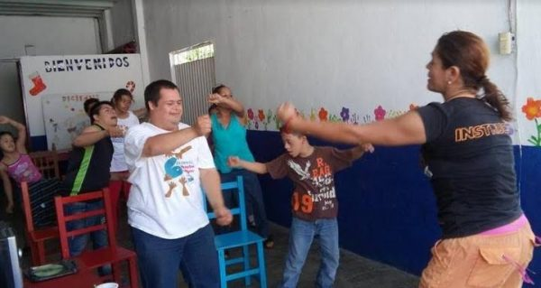 Fundación Down en Tuxtepec sin recursos, adeudan 8 meses de renta
