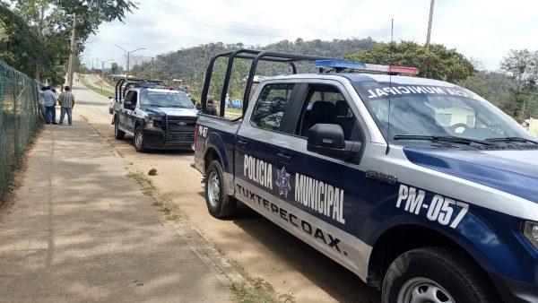Enfrentamiento en parque Industrial deja 2 personas heridas