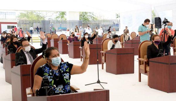 Iniciará Congreso, proceso de selección de la persona titular de la Fiscalía de Oaxaca