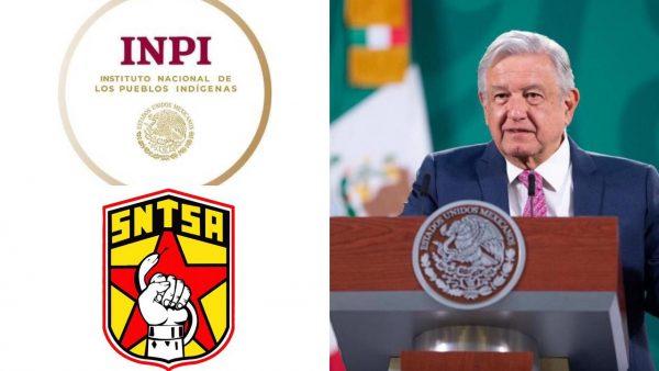 INPI y Sector Salud preparan manifestaciones para visita de AMLO a Tuxtepec
