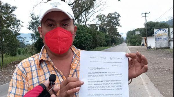 Productores de maíz de Valle piden que no desaparezca el centro de Acopio y piden aclaración del cierre