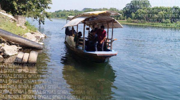 Río Papaloapan muere a la vista de todos, entre descargas de aguas negras e indiferencia