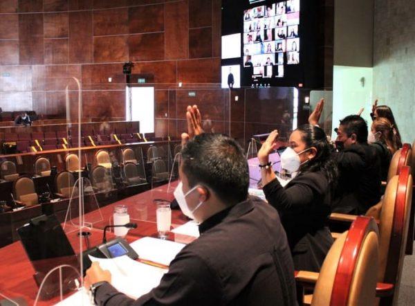 Traducción de la Ley de Consulta en lenguas originarias, pide Congreso de Oaxaca