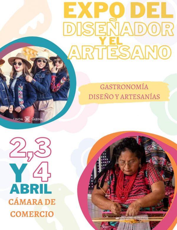 """Sí se llevará a cabo """"Expo del Diseñador y el Artesano"""" en Tuxtepec"""