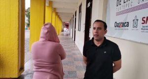 Por acoso a Tuxtepecana, exigen seguridad y atención al caso