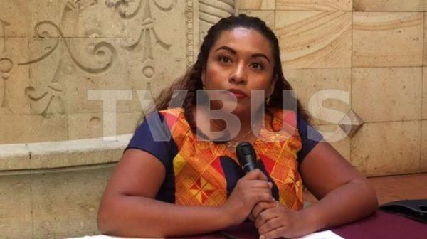 Aspirante de Morena denuncia a TEEO y PT, por entorpecer participación de mujeres indígenas