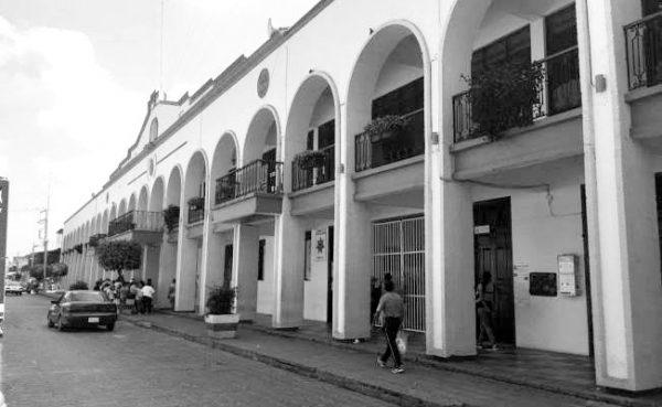Niega Sindicato 12 de julio herencia de nuevas plazas en el Ayuntamiento de Tuxtepec