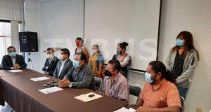 Comité de Víctimas de Nochixtlán, denuncian hostigamiento y amenazas por parte de la FGR