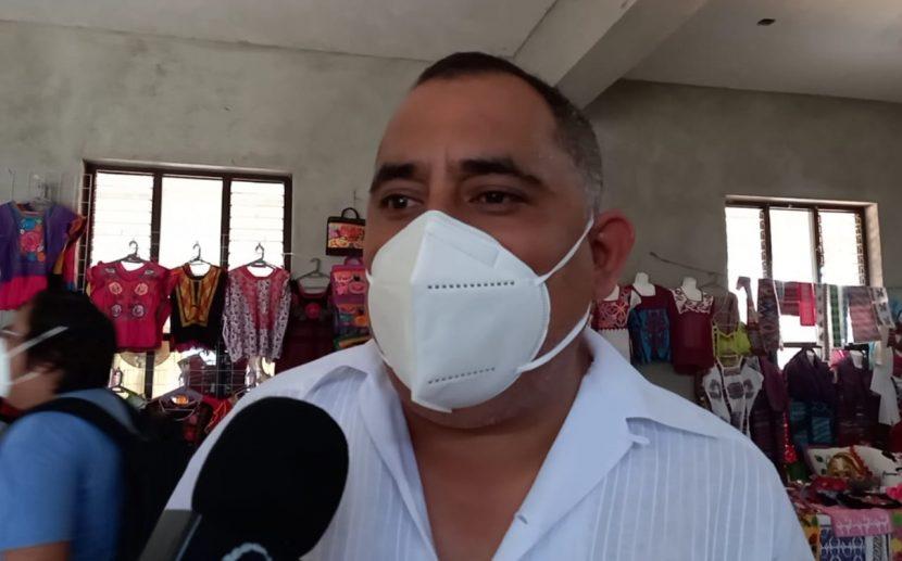 Conocer las necesidades de Tuxtepec es más importante que presentar mi planilla: Jorge Illescas, aspirante a presidente municipal