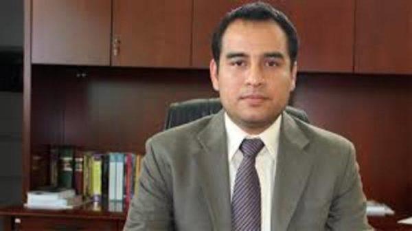 Nombran a Alejandro Magno González como Fiscal Encargado en Oaxaca