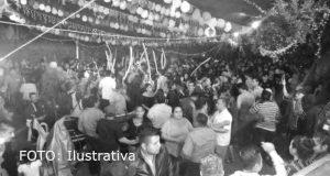 Instan los SSO a presidentes municipales a no realizar eventos masivos o fiestas patronales