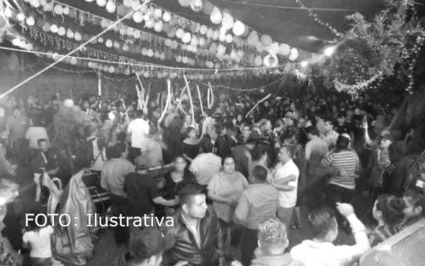 SEGEGO exhorta a autoridades a cancelar eventos públicos por tercera ola de contagios