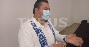 No hay voluntad de ganar las elecciones, dice Ibrahim Sánchez al renunciar a la coordinación de MC en Tuxtepec