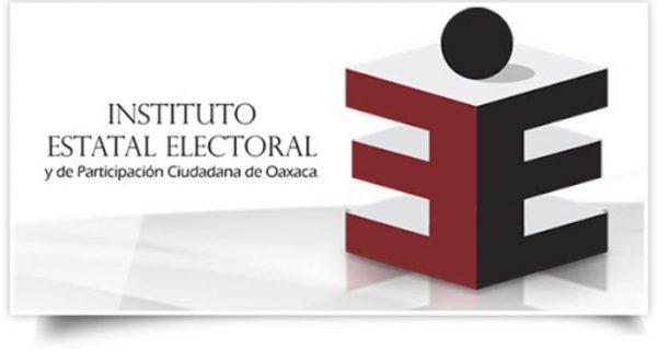 IEEPCO llama a participar como supervisores y capacitadores electorales