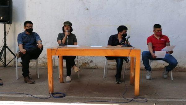 """Trabajadores del MACO en Oaxaca, demandan ante JLCA a """"Amigos del MACO A.C."""" por falta de pagos"""