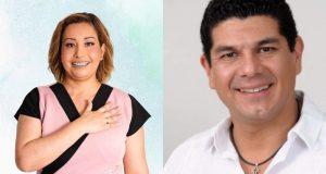 PANAL ratifica a María Luisa Vallejo como candidata para la presidencia