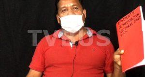 Sin fallo del tribunal, IEEPCO valida elección y SEGEGO acredita a autoridades de San Juan Petlapa