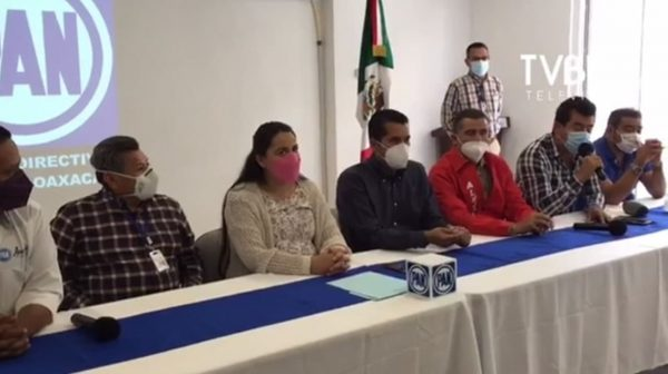 PRI, PAN y PRD exigen que se haga justicia por asesinato de Ivonne Gallegos