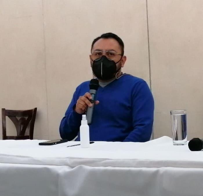 Sin definirse candidatos de Morena para encuesta en Oaxaca capital: Dirigente Estatal