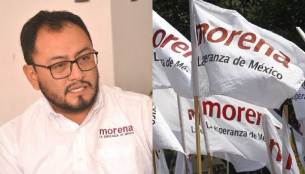 42 municipios irán a encuesta para definir candidatos en Morena, 32 solo tuvieron un registro: Sesul Bolaños
