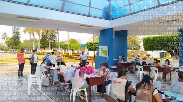 Más de 24 mil vacunas contra el covid, se aplicarán en 5 municipios de la Cuenca