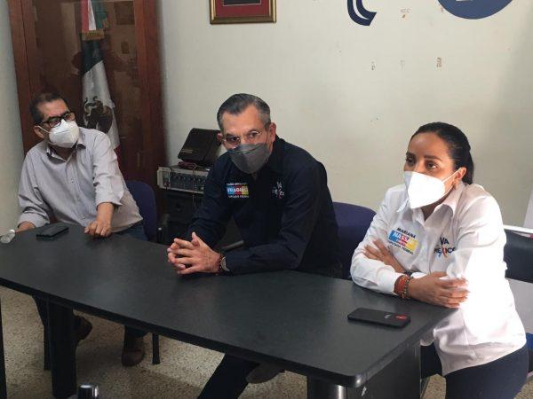 Llama Hernández Fraguas a candidatos a realizar campañas con civilidad y apegado a la legalidad