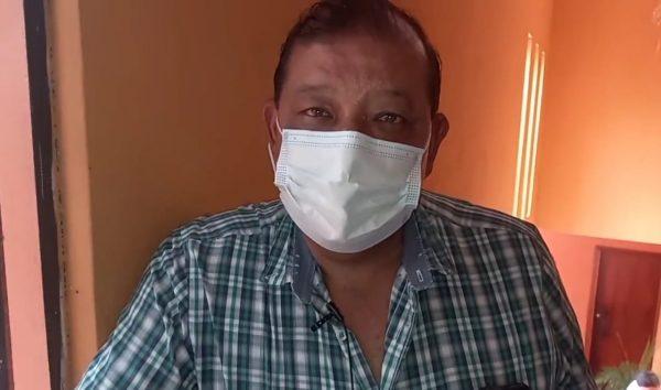 Murat sin dar respuesta para activar la central camionera y el reordenamiento vial en Tuxtepec: líder transportista