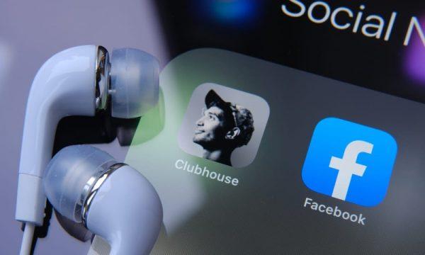 Facebook tendrá podcast y salas de audio