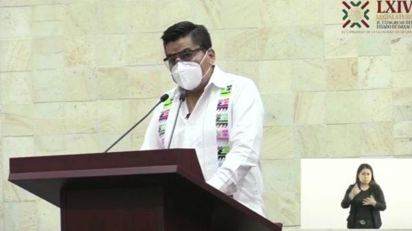 Propone Diputado que de continuar Oaxaca en semáforo verde, se puedan realizar 4 lunes de cerro