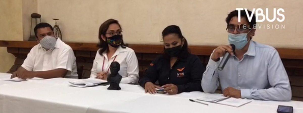 AMLO ha violentado consecutivamente Estado de Derecho denuncia MC en Oaxaca