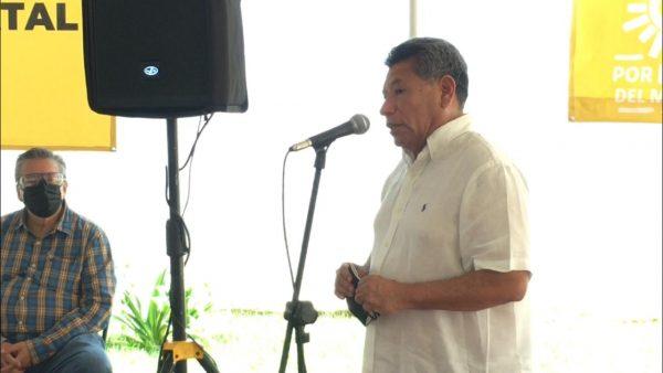 Denuncia dirigencia estatal de PRD, que candidatas han recibido amenazas