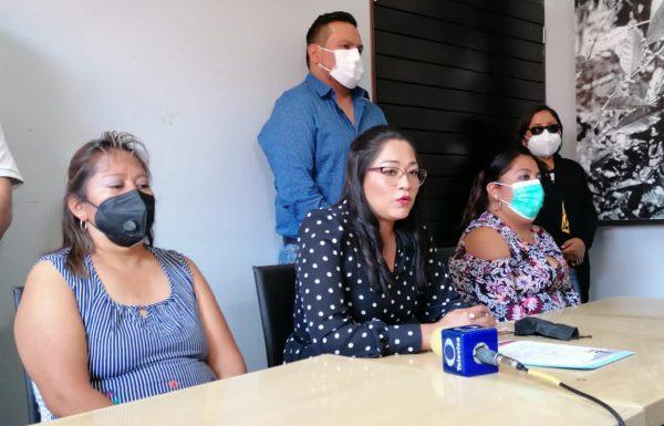 Edil de Nochixtlán se deslinda de señalamientos por desaparición de Claudia Uruchurtu