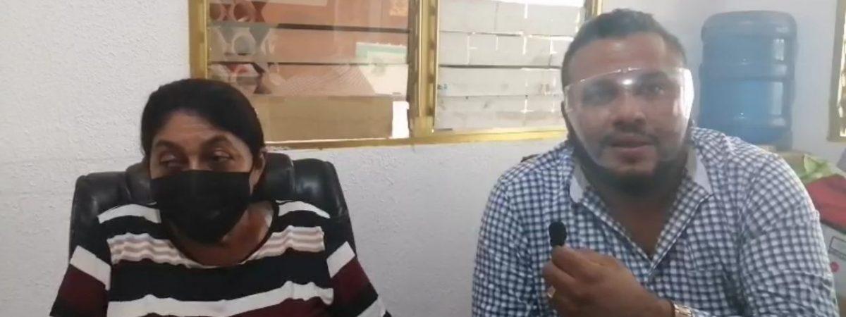 En Loma Bonita comercio informal y formal no relajarán las medidas, aseguran autoridades