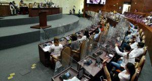 Nuevo Órgano de Transparencia, garantiza combate frontal a la corrupción en Oaxaca: Fredie Delfín