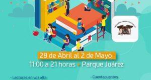 Gobierno Municipal de Tuxtepec conmemorará con exposiciones y eventos culturales días del Libro, la Danza y del Niño
