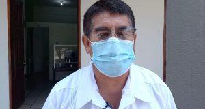 Golpe de calor y semáforo verde, principal riesgo de enfermedad en la temporada: Jefatura de Salud en Tuxtepec