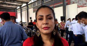 Para erradicar violencia hacia mujeres, se deben fortalecer esquemas de investigación: Mariana Benítez